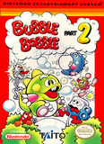 Bubble Bobble Part 2 (Nintendo Entertainment System)